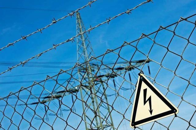 Ursachenforschung läuft nach Stromausfall in Müllheim