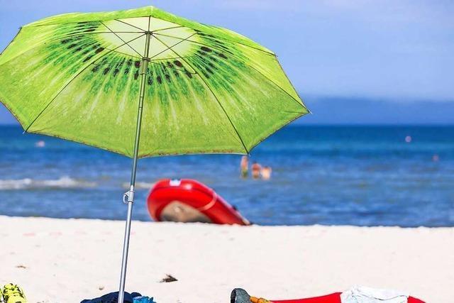 Urlaubsreport: Jeder Fünfte hat sich in diesem Sommer nicht erholt