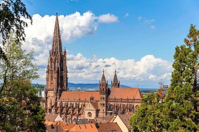 Das Erzbistum Freiburg feiert sein 200-jähriges Bestehen