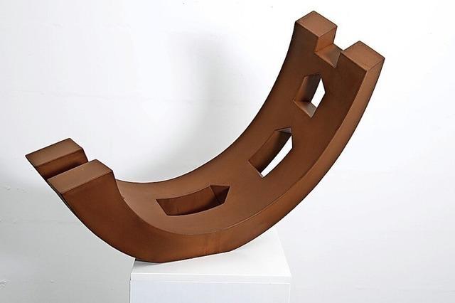 Werner Pokorny stellt in der Städtischen Galerie in Lahr aus