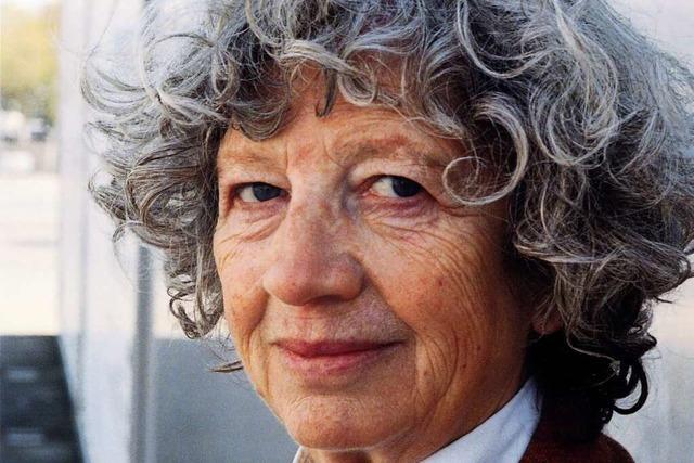 Filmkünstlerin Ulrike Ottinger wird mit Hans-Thoma-Preis geehrt