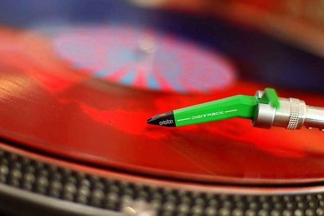 Dutzende Beschwerden wegen DJ-Abend im Eschholzpark
