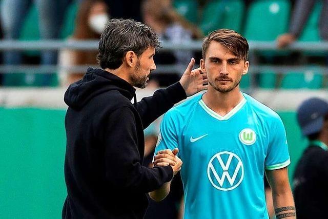 Pokal-Aus für Wolfsburg nach Wechselfehler