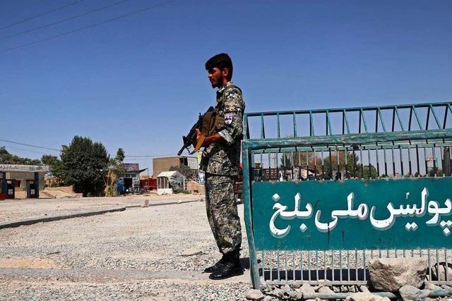 Solidarität im Kreis Emmendingen für afghanische Ortskräfte ist ein gutes Zeichen