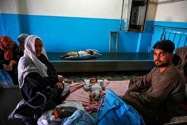 Freiburger Afghanistan-Initiative: