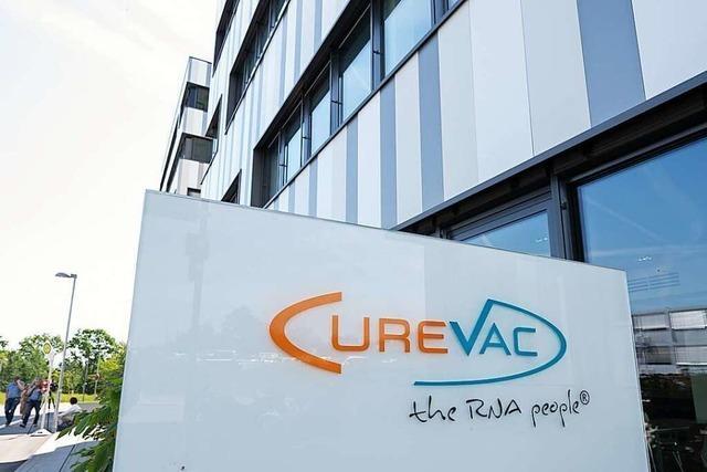 Curevac meldet verbesserte Immunreaktion bei neuem Corona-Impfstoff