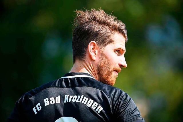 FC Bad Krozingen will als Underdog überraschen