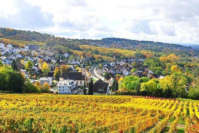 Bad Bellingen ist das einzige Heilbad im Landkreis Lörrach