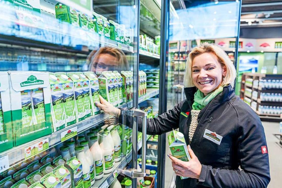 Höchste Servicequalität und ein authentisches Einkaufserlebnis  | Foto: Schwarzwaldmilch GmbH