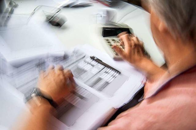 Karlsruhe erklärt hohe Steuerzinsen ab 2014 für verfassungswidrig