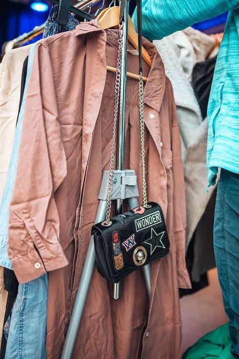 Frollein Flohmarkt    Foto: Fabio Smitka