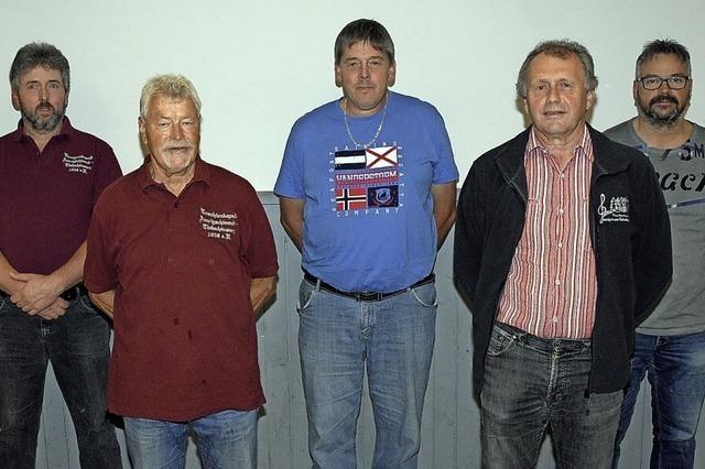 Musiker seit sechs Jahrzehnten