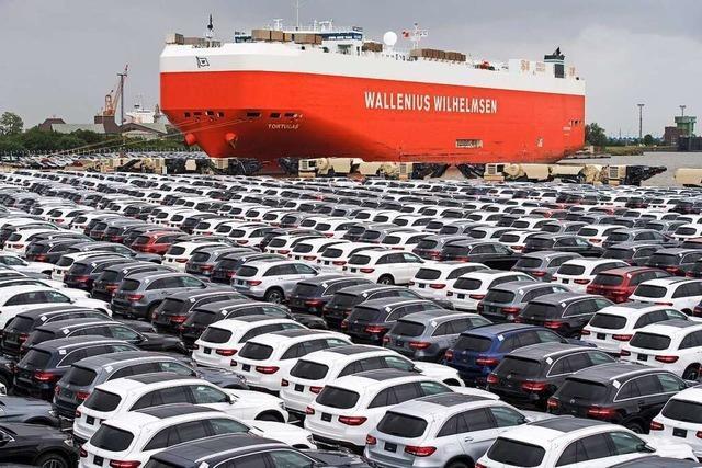 Zukunftsfonds Autoindustrie – reine Geldverschwendung
