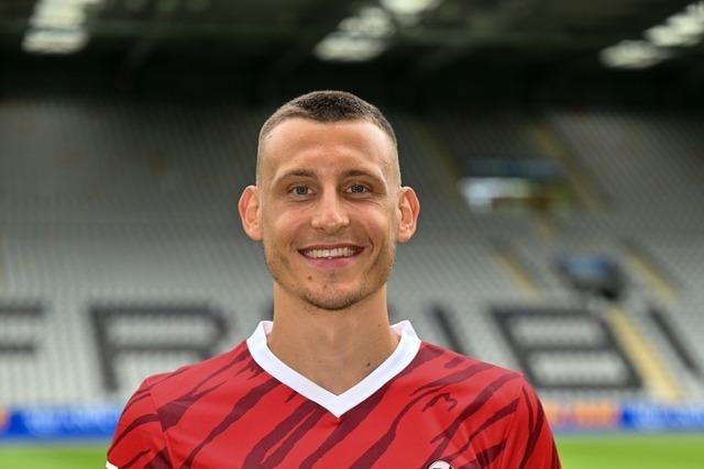 Maximilian Eggestein wechselt von Werder Bremen zum SC Freiburg