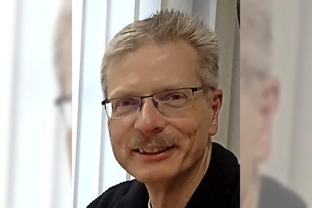 Markus Haag verlässt Bad Säckingen