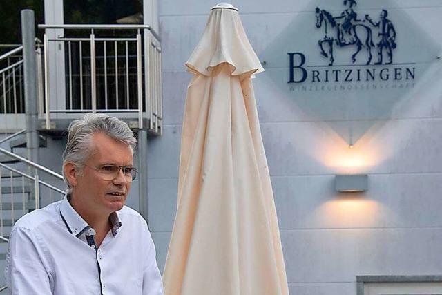 Adrian Graf von Hoensbroech leitet künftig die Winzergenossenschaft Britzingen
