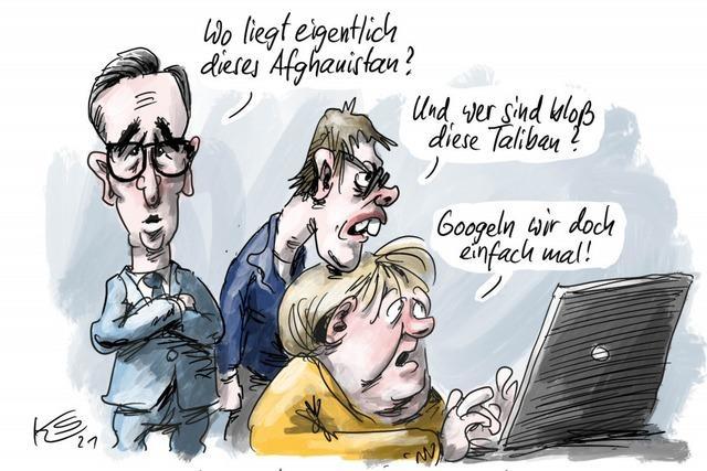 Deutsches Krisenmanagement