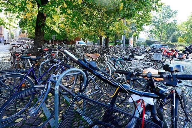 Velovergesslichkeit eint in Freiburg die Generationen