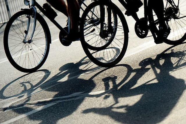 Pendler und Freizeitsportler radeln in Teams – für den Klimaschutz und mehr Lebensqualität