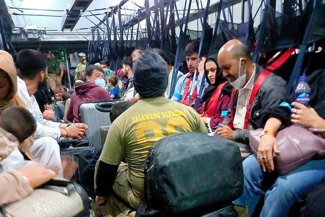 Ortenaukreis prüft die Reaktivierung von Wohnheimen für Afghanistan-Flüchtlinge