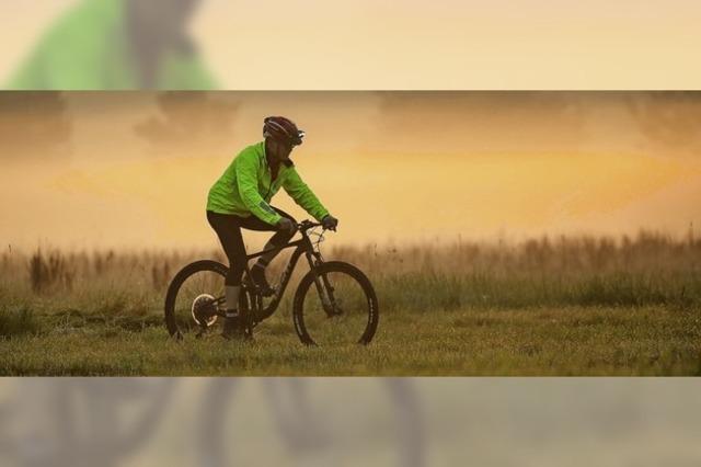 Mit dem Fahrrad von Schwörstadt nach Angola