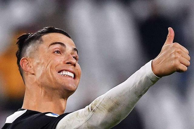 Stars, Triumphe, Wechsel – und finanzielle Probleme in Italiens Serie A