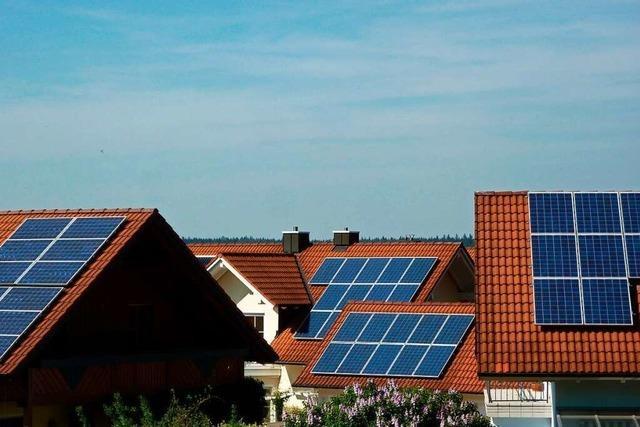 Pro & Contra: Muss eine Solaranlagenpflicht sein?