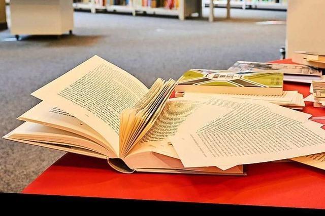 Ideen für neue Formate im Literaturcafé