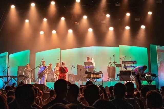 Grünes Licht für Indie-Festival am Mannheimer Maifeld