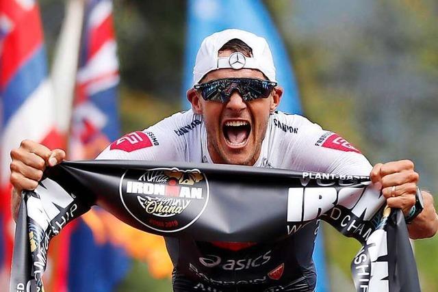 Ironman auf Hawaii erneut abgesagt