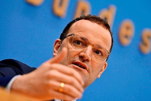 Vierte Corona-Welle erfasst Deutschland – Spahn will Booster-Impfung für alle