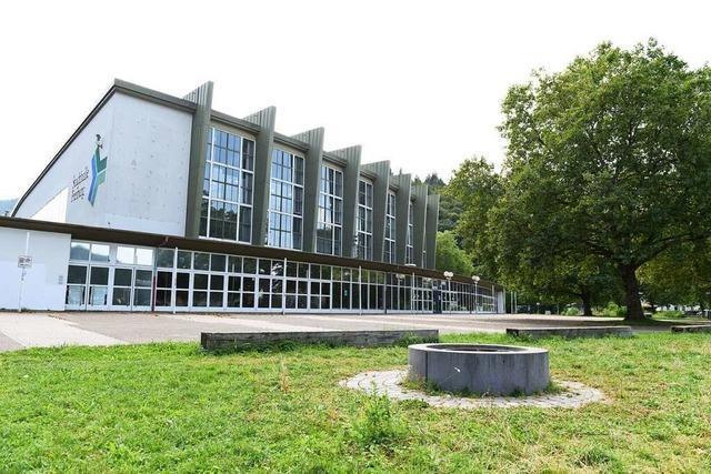 So könnte Freiburgs alte Stadthalle in Zukunft genutzt werden