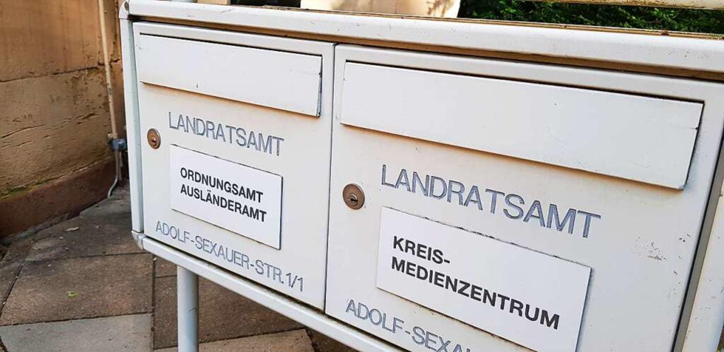 BZ-Recherchen zeigten: Die Ausländerbe...ten auf ihrer Behörde längst Bescheid.  | Foto: Gerhard Walser