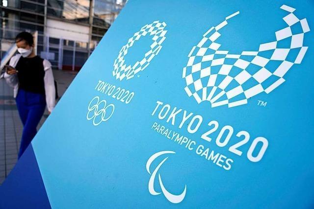 Rekorde bei den Inzidenzen: Paralympics-Organisatoren erwägen striktere Corona-Maßnahmen