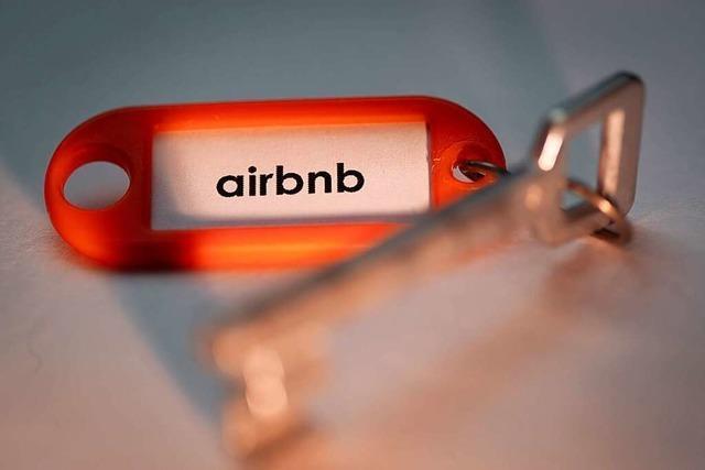 Vermieter von Airbnb-Wohnungen könnten bald Probleme bekommen