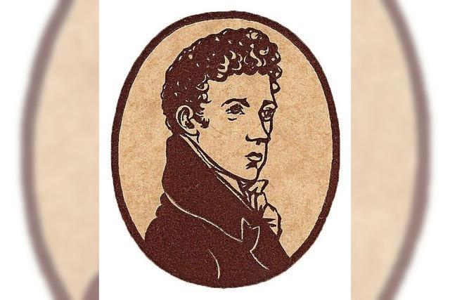 Am 8. Dezember 1821 verlassen 29 Personen mit Sack und Pack ihre Heimat