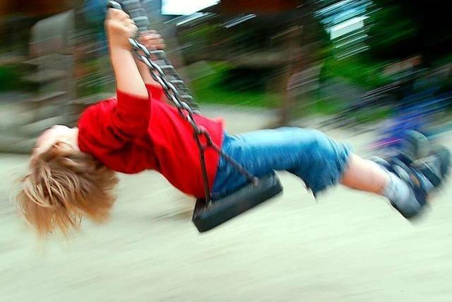 Wie Kinderspielplätze für Eltern angenehmer werden könnten