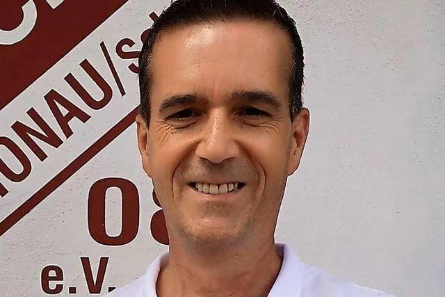 Schönau-Coach Christian Lais: