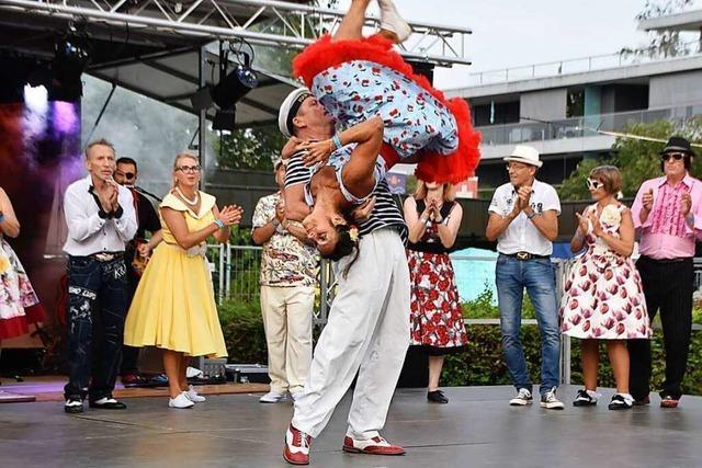 Fotos: Sommerfest von