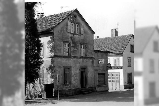 Bad Säckingen früher und heute