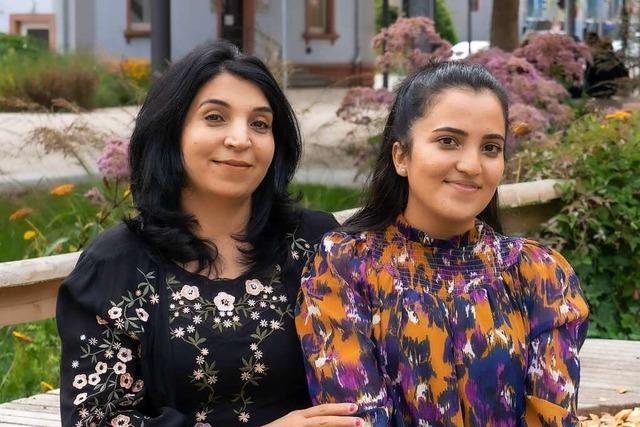 Afghanische Familien aus Kehl machen sich Sorgen um ihre Angehörigen in der Heimat