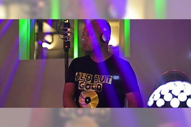 Sommer Groove mit DJs Oliver Mock und Patrick Strub