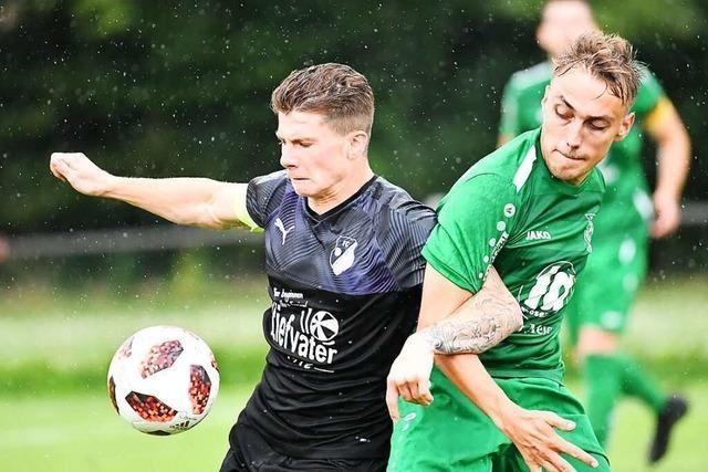 FC Wittlingen enttäuscht beim FC Freiburg-St. Georgen und verliert 1:2