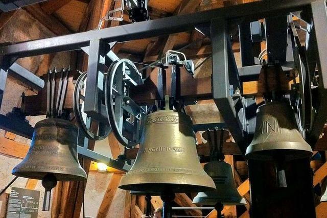 Bestaunen Sie die Glockenstadt Herrenberg