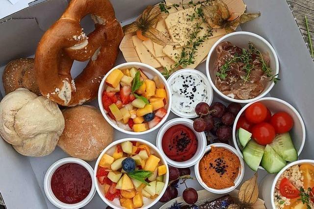 Die BZ schenkt Ihnen ein Brunchpaket für ein Sommer-Picknick im August