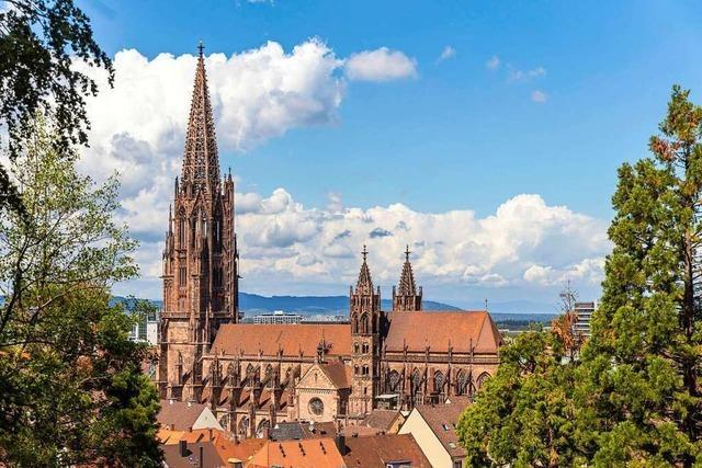 THE FIZZ Freiburg Mitte – nur wenige Gehminuten vom Zentrum und den Unis entfernt