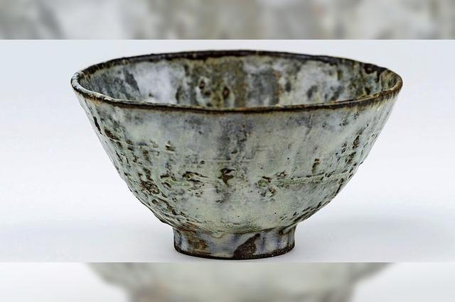 Werke von Jerome Hirson im Keramikmuseum Staufen