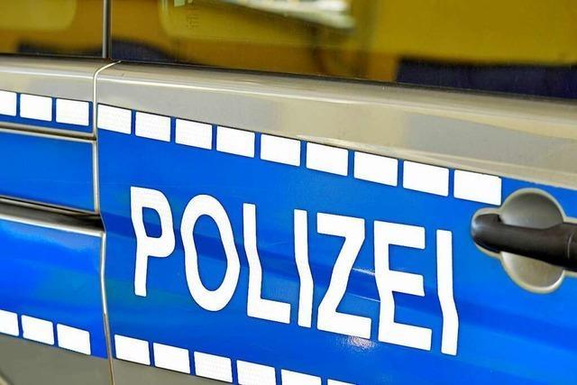 Frau in der Konviktstraße starb nach Sturz aus dem Fenster