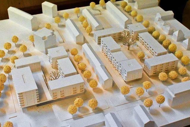 Die Stadtbau Lörrach ist eine Ideenschmiede im Hintergrund