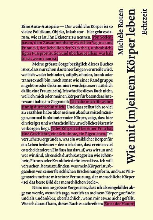   Foto: Echtzeit Verlag